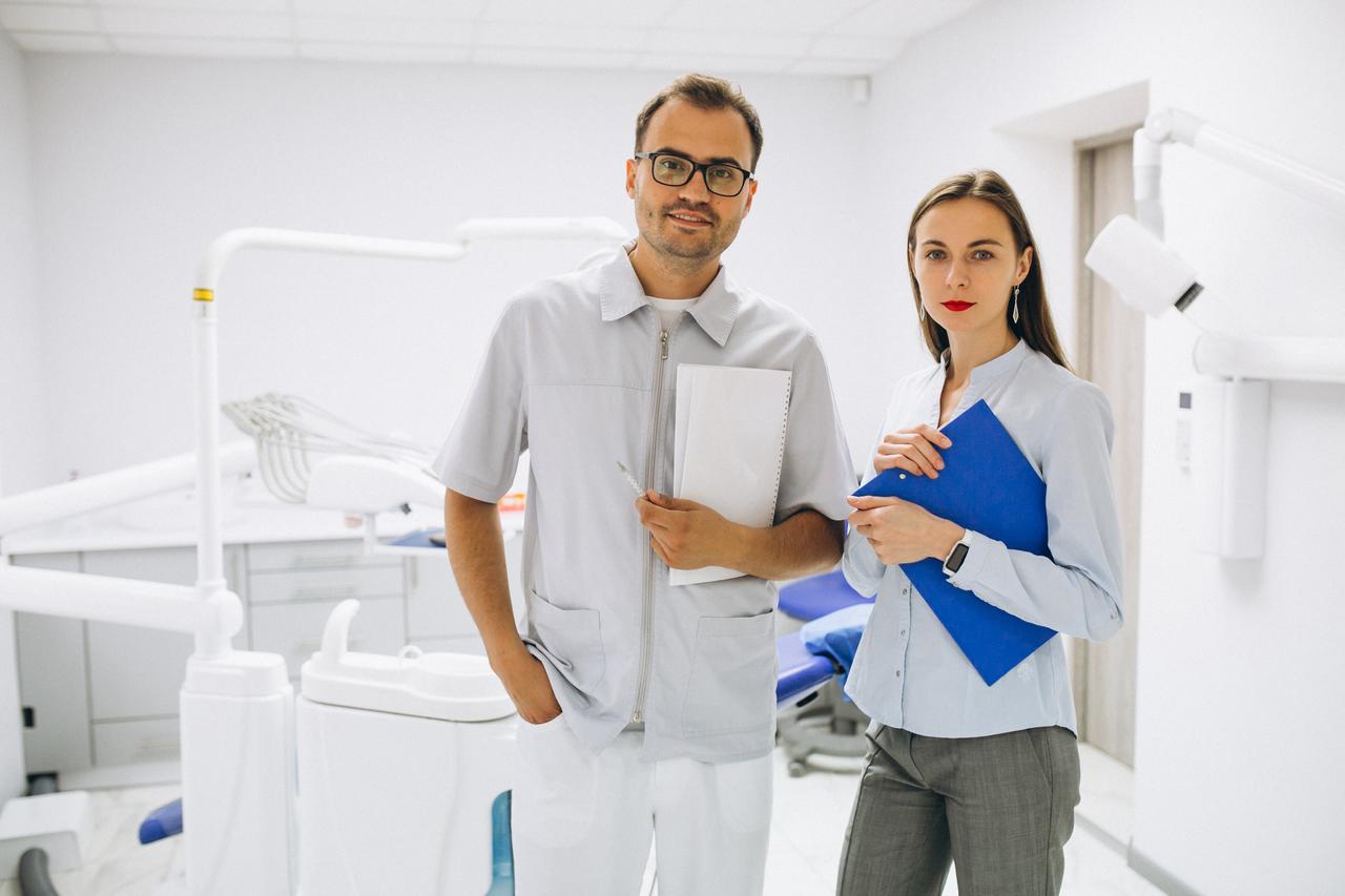 קורס מזכירה רפואית