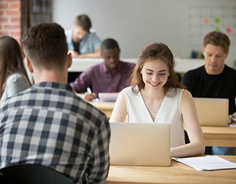 לימודי הנהלת חשבונות באשדוד במכללת אורנס - הבחירה הנכונה עבורכם